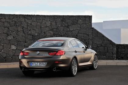 2011 BMW 6er ( F06 ) Gran Coupé 81