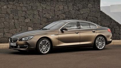 2011 BMW 6er ( F06 ) Gran Coupé 82