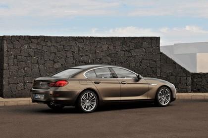 2011 BMW 6er ( F06 ) Gran Coupé 84