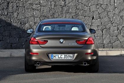 2011 BMW 6er ( F06 ) Gran Coupé 85