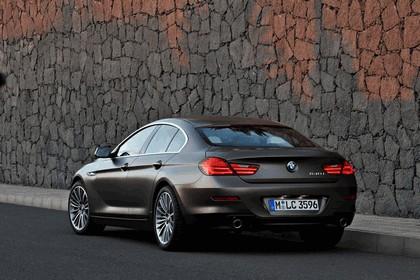 2011 BMW 6er ( F06 ) Gran Coupé 86