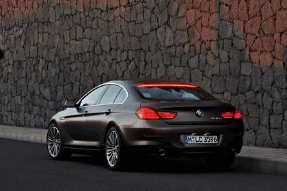 2011 BMW 6er ( F06 ) Gran Coupé 87