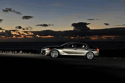 2011 BMW 6er ( F06 ) Gran Coupé 88
