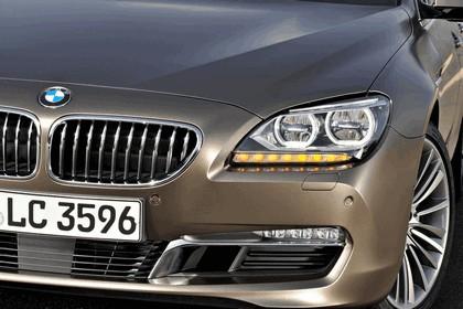 2011 BMW 6er ( F06 ) Gran Coupé 89