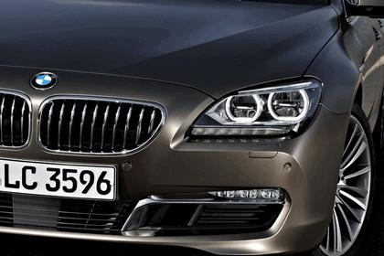 2011 BMW 6er ( F06 ) Gran Coupé 90