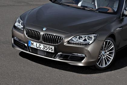 2011 BMW 6er ( F06 ) Gran Coupé 91