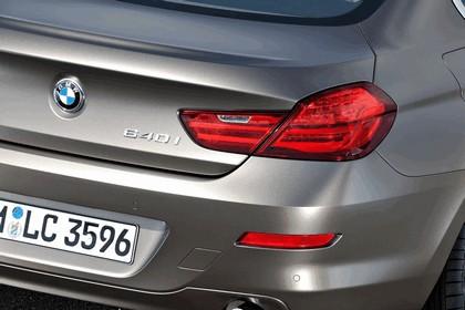 2011 BMW 6er ( F06 ) Gran Coupé 95