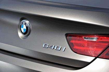 2011 BMW 6er ( F06 ) Gran Coupé 97