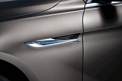 2011 BMW 6er ( F06 ) Gran Coupé 98