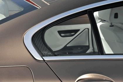 2011 BMW 6er ( F06 ) Gran Coupé 99