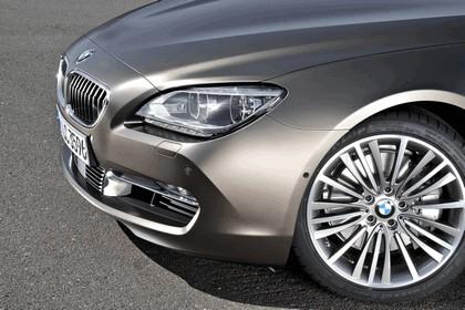2011 BMW 6er ( F06 ) Gran Coupé 100