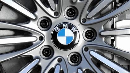 2011 BMW 6er ( F06 ) Gran Coupé 102