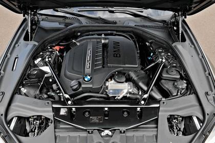 2011 BMW 6er ( F06 ) Gran Coupé 104