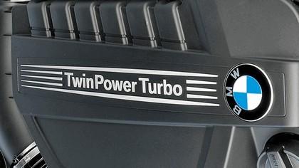 2011 BMW 6er ( F06 ) Gran Coupé 105