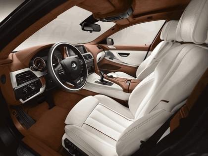 2011 BMW 6er ( F06 ) Gran Coupé 106
