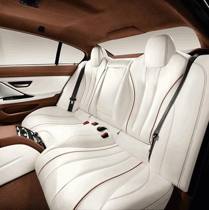 2011 BMW 6er ( F06 ) Gran Coupé 108