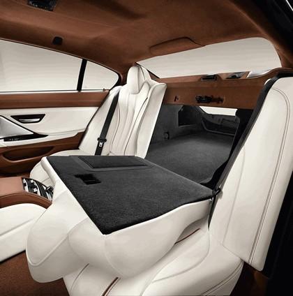2011 BMW 6er ( F06 ) Gran Coupé 109