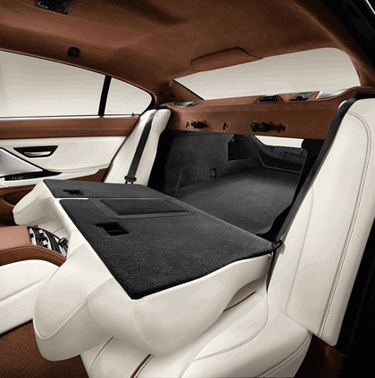 2011 BMW 6er ( F06 ) Gran Coupé 110