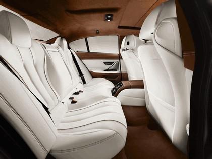 2011 BMW 6er ( F06 ) Gran Coupé 111