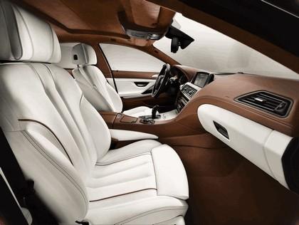 2011 BMW 6er ( F06 ) Gran Coupé 112