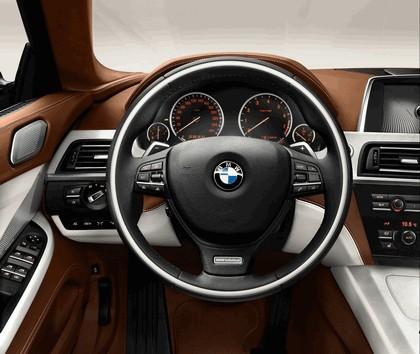 2011 BMW 6er ( F06 ) Gran Coupé 116