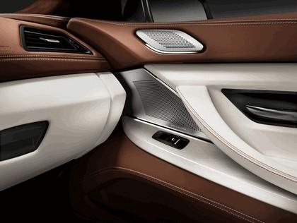 2011 BMW 6er ( F06 ) Gran Coupé 118