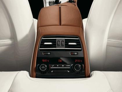 2011 BMW 6er ( F06 ) Gran Coupé 119