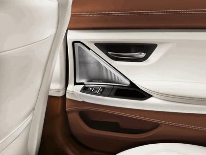 2011 BMW 6er ( F06 ) Gran Coupé 120
