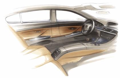 2011 BMW 6er ( F06 ) Gran Coupé 127