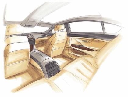 2011 BMW 6er ( F06 ) Gran Coupé 129