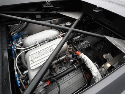 1994 Jaguar XJ220S 4
