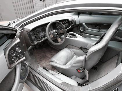 1994 Jaguar XJ220S 5