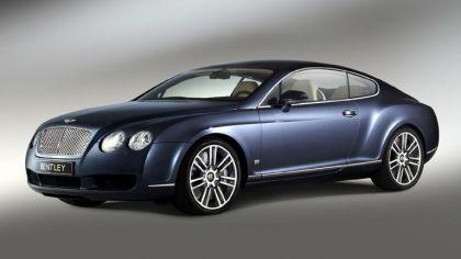 2006 Bentley Continental GT Diamond Series 3