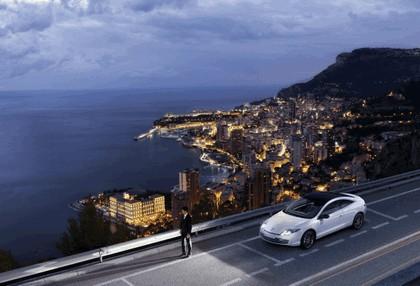2012 Renault Laguna coupé - Monaco GP edition 15