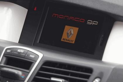 2012 Renault Laguna coupé - Monaco GP edition 19