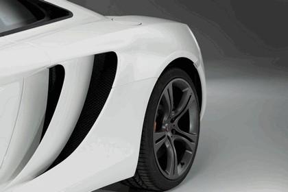 2011 McLaren MP4-12C 38