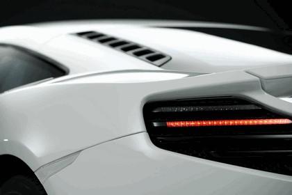 2011 McLaren MP4-12C 39