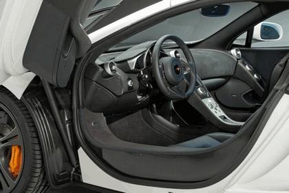 2011 McLaren MP4-12C 44