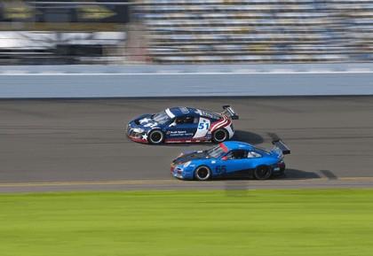 2011 Audi R8 Grand Am - test car 20