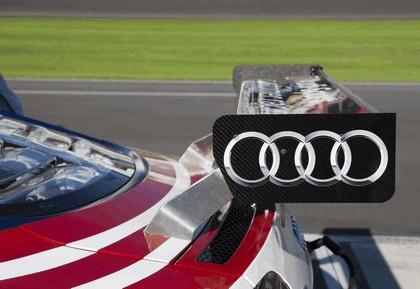 2011 Audi R8 Grand Am - test car 31