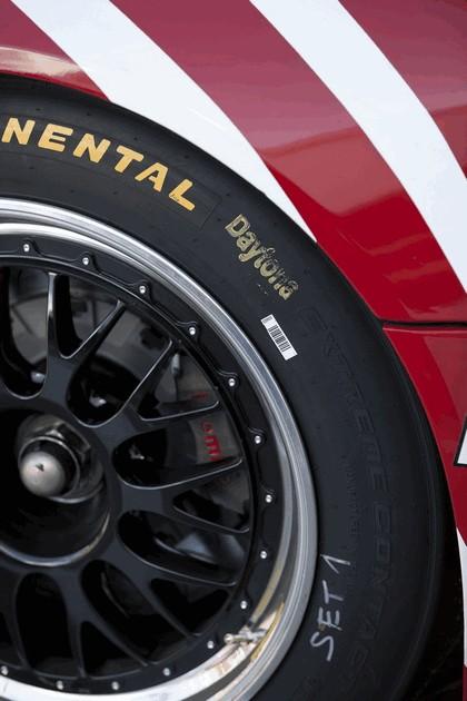 2011 Audi R8 Grand Am - test car 33