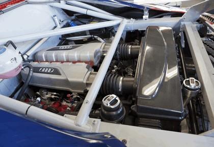 2011 Audi R8 Grand Am - test car 35