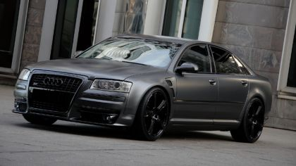 2011 Audi S8 venom edition by Anderson Germany 8