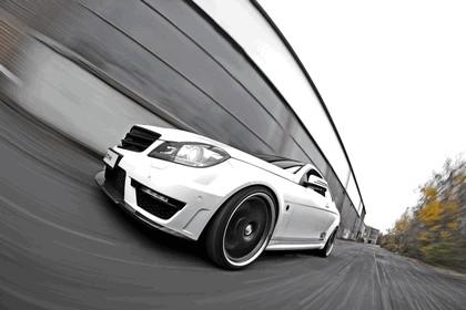 2011 Vaeth V63 Supercharged ( based on Mercedes-Benz C63 AMG coupé ) 7