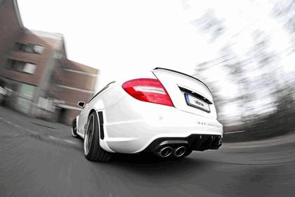 2011 Vaeth V63 Supercharged ( based on Mercedes-Benz C63 AMG coupé ) 9