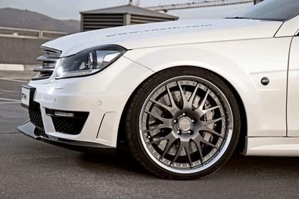 2011 Vaeth V63 Supercharged ( based on Mercedes-Benz C63 AMG coupé ) 10