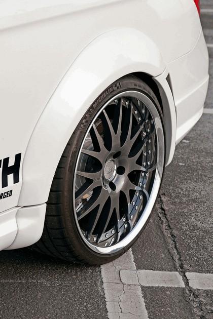 2011 Vaeth V63 Supercharged ( based on Mercedes-Benz C63 AMG coupé ) 12