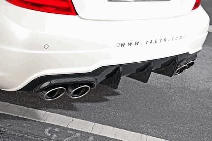 2011 Vaeth V63 Supercharged ( based on Mercedes-Benz C63 AMG coupé ) 14