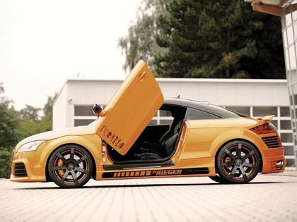 2011 Audi TT by Rieger 2