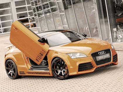 2011 Audi TT by Rieger 5